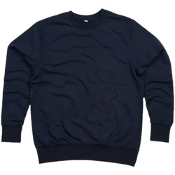 textil Sweatshirts Mantis M194 Marinblått