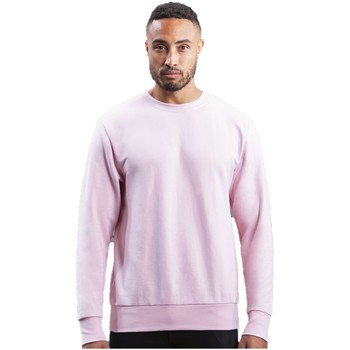 textil Sweatshirts Mantis M194 Pastellrosa