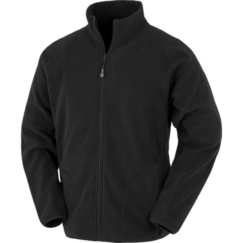 textil Sweatshirts Result Genuine Recycled R903X Svart