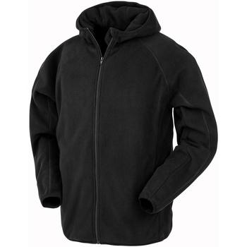 textil Sweatshirts Result Genuine Recycled R906X Svart