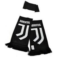 Accessoarer Halsdukar Juventus  Svart/vit