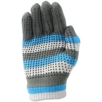 Accessoarer Handskar Hy5  Blå/grå