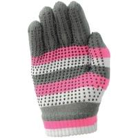 Accessoarer Handskar Hy5  Rosa/grå