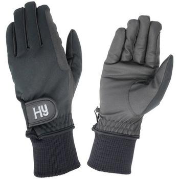 Accessoarer Handskar Hy5  Svart