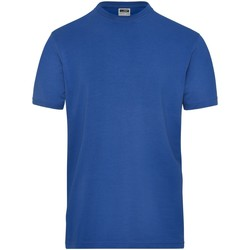 textil Herr T-shirts James And Nicholson  Kungliga