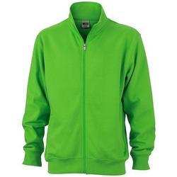textil Jackor James And Nicholson  Lime Green
