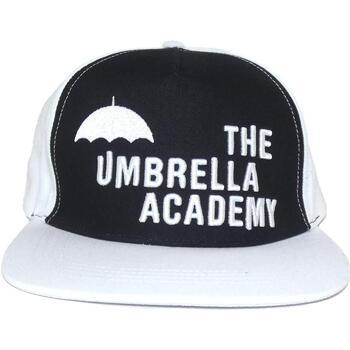 Accessoarer Keps The Umbrella Academy  Vit/Svart