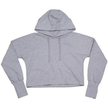 textil Dam Sweatshirts Mantis M140 Heather Marl