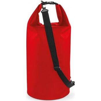 Väskor Sportväskor Quadra QX640 Röd