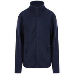textil Sweatshirts Pro Rtx  Marinblått