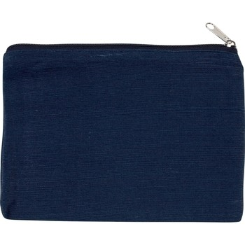 Väskor Småväskor Kimood KI0723 Midnattsblå