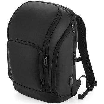 Väskor Ryggsäckar Quadra QD910 Svart