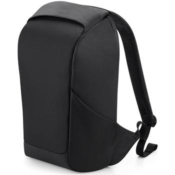 Väskor Ryggsäckar Quadra QD925 Svart