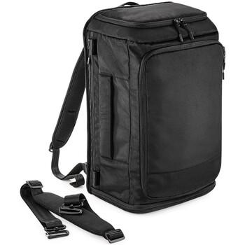 Väskor Ryggsäckar Quadra QD568 Svart