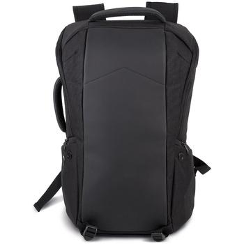 Väskor Ryggsäckar Kimood KI0888 Svart/Svart