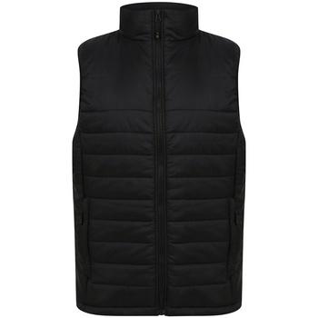textil Jackor Henbury HB875 Svart