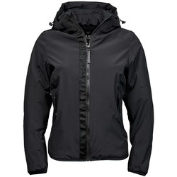 textil Dam Jackor Tee Jays TJ9605 Svart