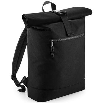 Väskor Ryggsäckar Bagbase BG286 Svart