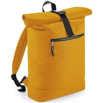 Väskor Ryggsäckar Bagbase BG286 Senap