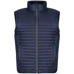 textil Dam Jackor Regatta RG2054 Marinblått