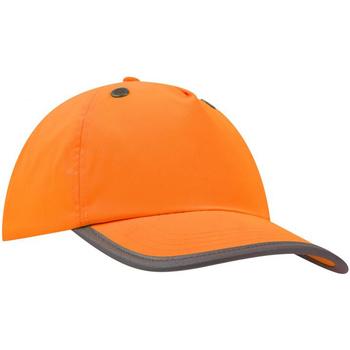 Accessoarer Keps Yoko YK550 Orange