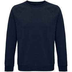 textil Sweatshirts Sols 03567 Franska flottan