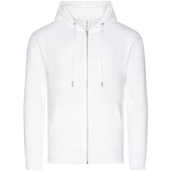 textil Herr Sweatshirts Awdis JH250 Arctic White
