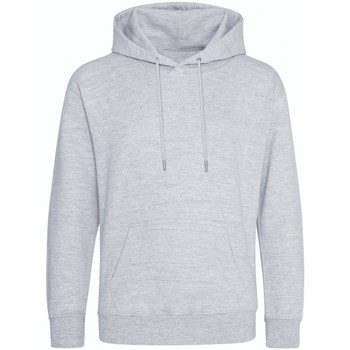 textil Sweatshirts Awdis JH201 Grått ljung