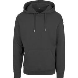 textil Herr Sweatshirts Build Your Brand BY074 Svart