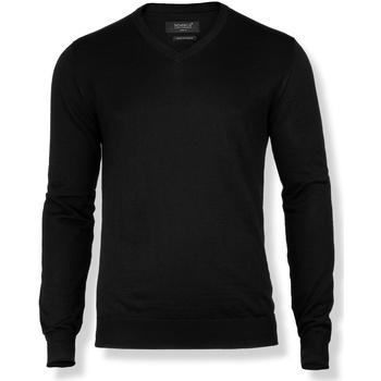 textil Herr Sweatshirts Nimbus NB92M Svart