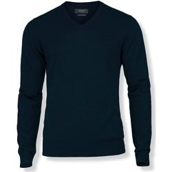 textil Herr Sweatshirts Nimbus NB92M Marinblått