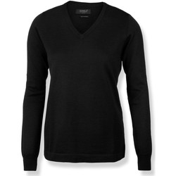 textil Dam Sweatshirts Nimbus NB92F Svart