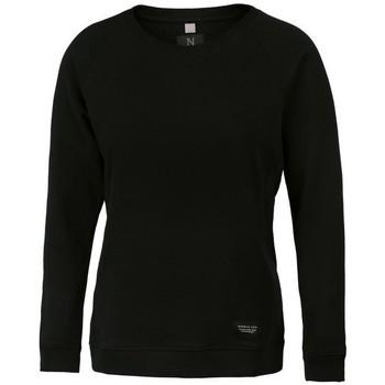 textil Dam Sweatshirts Nimbus NB87F Svart