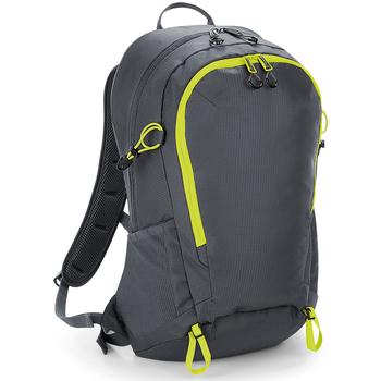 Väskor Ryggsäckar Quadra QX325 Grafitgrå