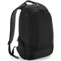 Väskor Ryggsäckar Quadra QD906 Svart