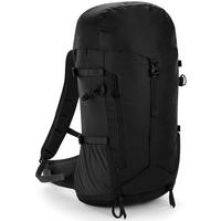 Väskor Ryggsäckar Quadra QX335 Svart