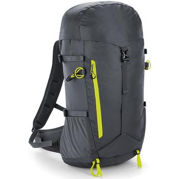 Väskor Ryggsäckar Quadra QX335 Grafitgrå