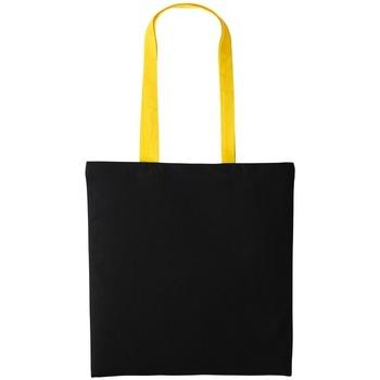 Väskor Shoppingväskor Nutshell RL150 Svart/Solros