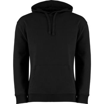 textil Sweatshirts Kustom Kit KK333 Svart