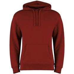 textil Sweatshirts Kustom Kit KK333 Bourgogne