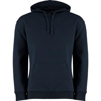 textil Sweatshirts Kustom Kit KK333 Marinblått