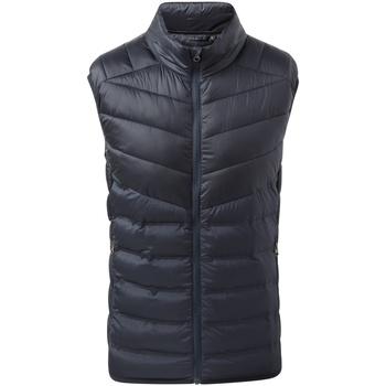 textil Herr Koftor / Cardigans / Västar 2786 TS017 Marinblått