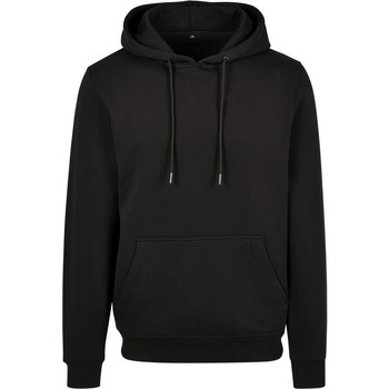 textil Sweatshirts Build Your Brand BY118 Svart