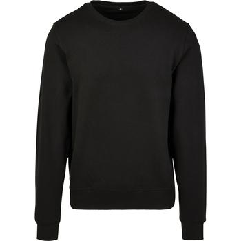 textil Herr Sweatshirts Build Your Brand BY119 Svart