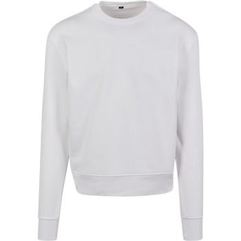 textil Sweatshirts Build Your Brand BY120 Vit