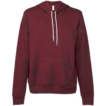 textil Sweatshirts Bella + Canvas BE105 Maroon