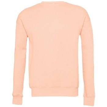 textil Sweatshirts Bella + Canvas BE045 Persika