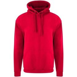 textil Herr Sweatshirts Pro Rtx  Röd