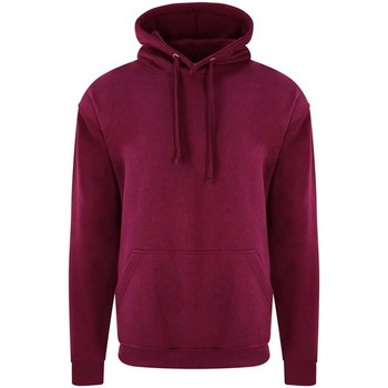 textil Herr Sweatshirts Pro Rtx  Bourgogne