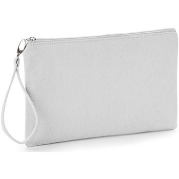 Väskor Dam Handväskor med kort rem Westford Mill WM520 Ljusgrå